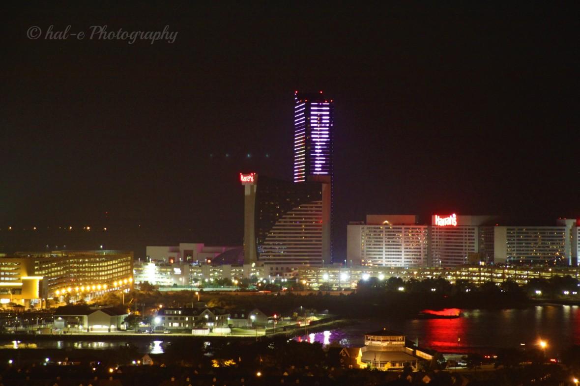 AC at Night (2)