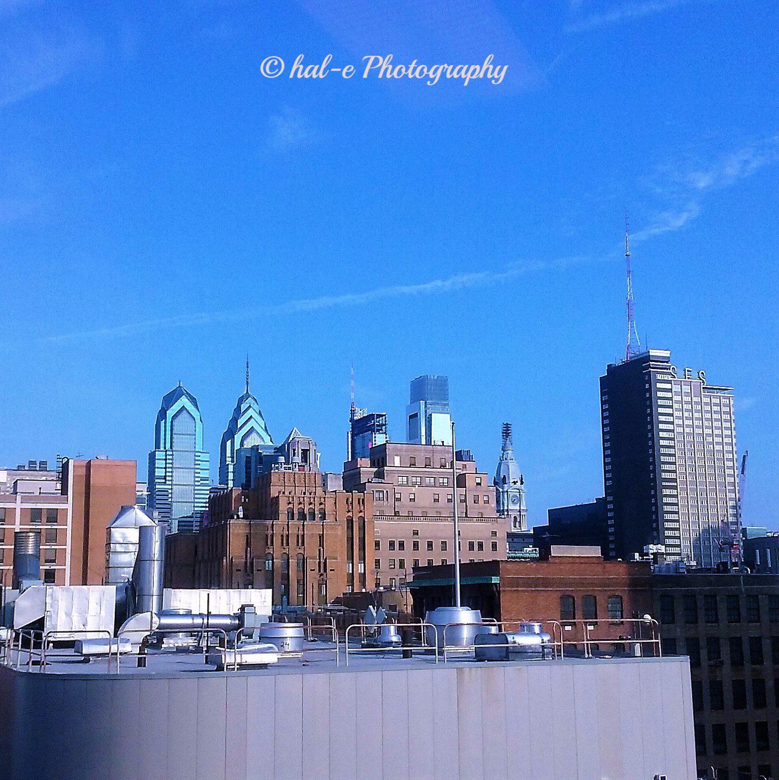 Urban Photo Journal