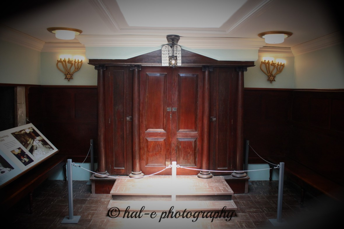 Eastern State Prison Synagogue (2)